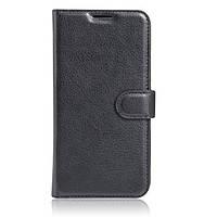 Чехол (книжка) Wallet с визитницей для Sony Xperia XZ1 Compact
