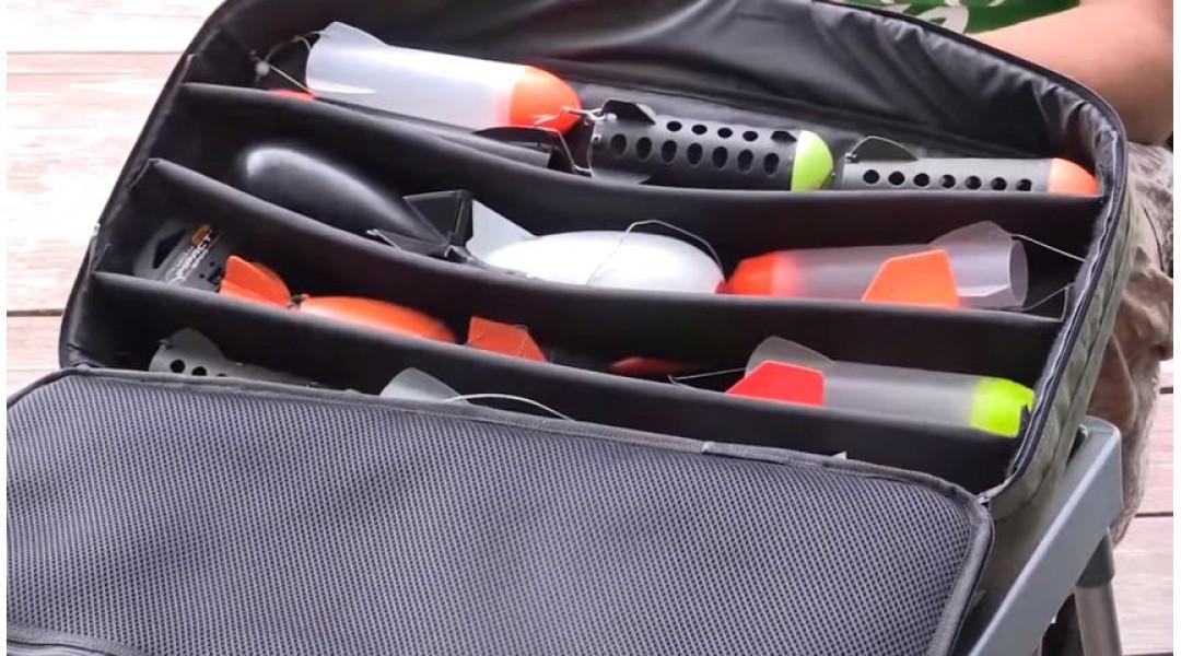 Сумка для спомбов и маркеров LeRoy Spomb & Marker Case