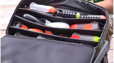 Сумка для спомбов и маркеров LeRoy Spomb & Marker Case, фото 2