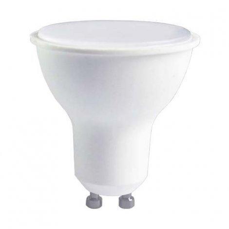 Светодиодная лампа Feron LB-196 MRG GU10 230V 7W 620Lm 4000K