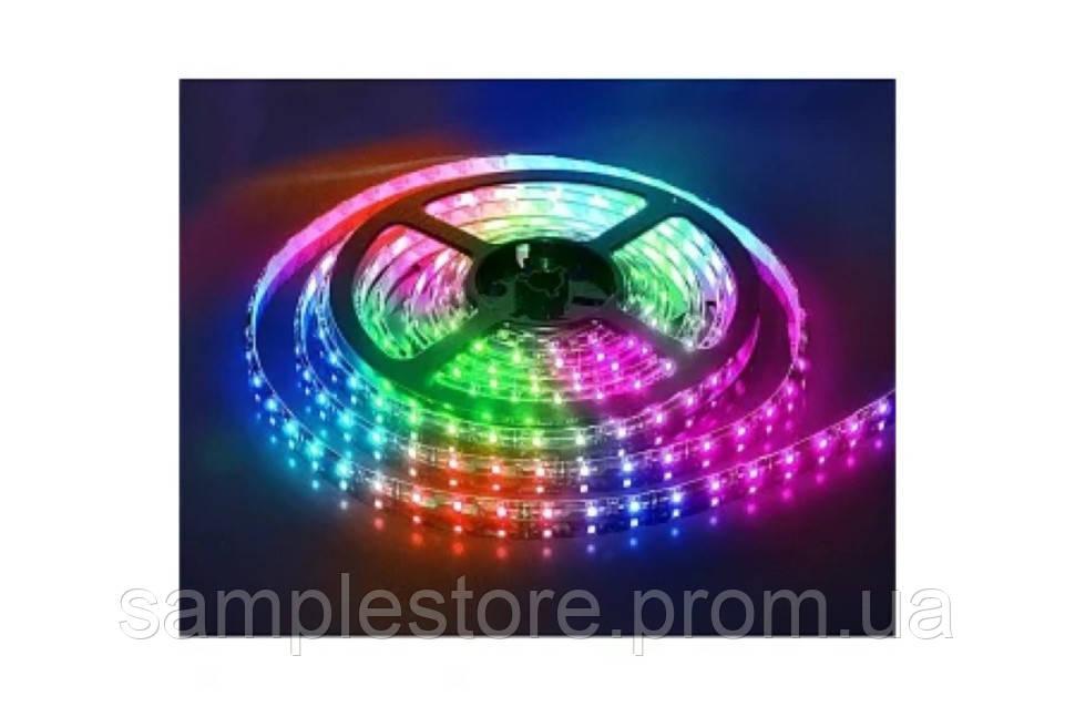 Лента треугольная Neon RGB 10м, 6 цветов (7195)