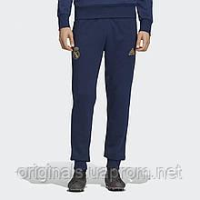 Футбольные штаны adidas Real Madrid CNY Sweat Pants Night Indigo FI4834 2020