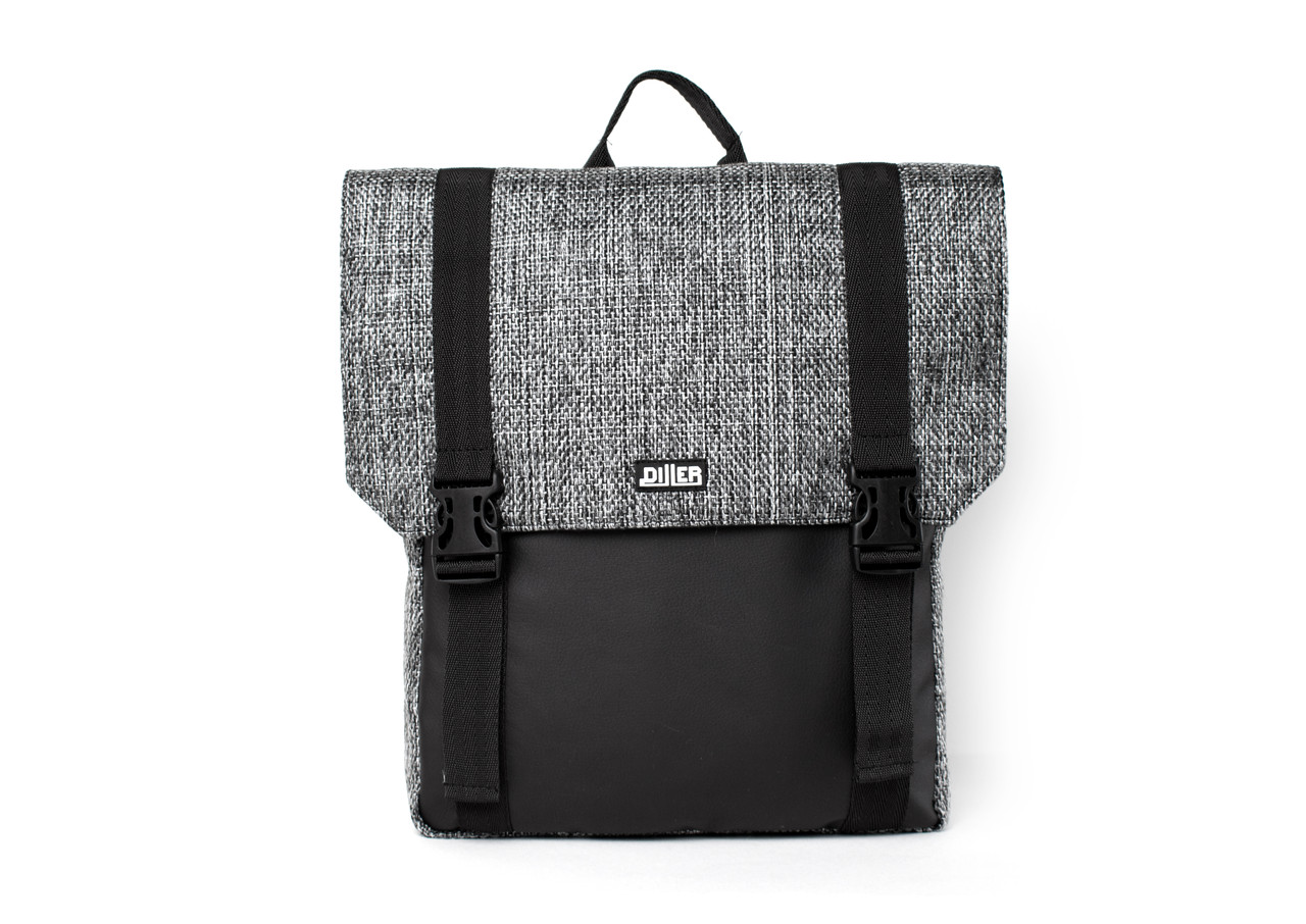 Рюкзак Tweed Melange
