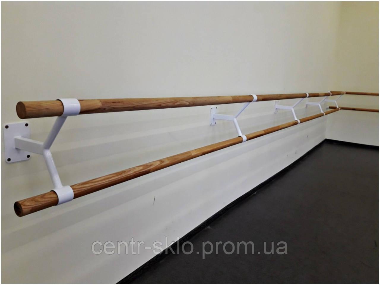 Хореографические (балетные) станки