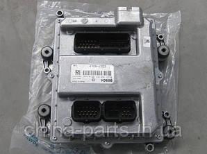 Блок управления двигателем в сборе CA6DL2-24V FAW 3601115B630-0000#запчастиFAW