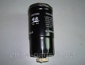 Фильтр тонкой очистки топлива 1117050-73D