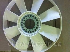 Вентилятор в сборе FAW 1308010-263