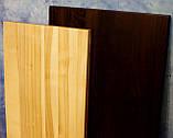 Дубовая прямоугольная столешница на кухню, фото 3