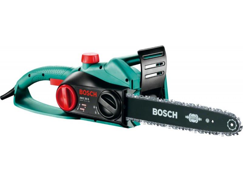 Цепная пила Bosch AKE 35 S 0600834502