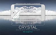 Защитная пленка Nillkin Crystal для Google Pixel