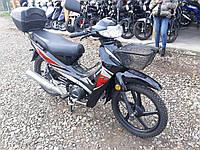 Мотоцикл с доставкой Spark SP110C-3WQ ( АКТИВ ) БЕСПЛАТНАЯ ДОСТАВКА