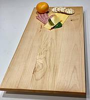 Столешницы на кухню из массива чистого дерева, фото 1