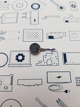 Вибромотор Doogee T5s Сервисный оригинал с разборки