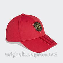 Футбольная кепка adidas Manchester United Cap EH5080 2020