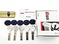Iseo R7 105мм 50х55 ключ/ключ латунь (Италия), фото 1
