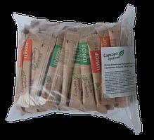 Сахар-песок в стиках 5 г х 100 шт zip-пакет