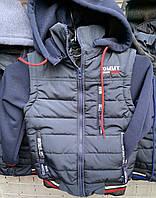 Детская куртка оптом на 3-4-5-6-7 лет, фото 1