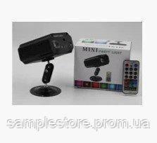 Лазерный проектор EMS083 для помещения с пультом от сети 220В