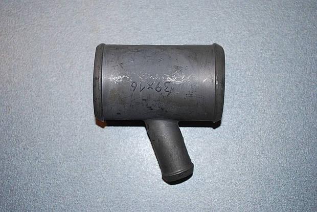 Тройник (алюминиевый сплав) 39*39*16