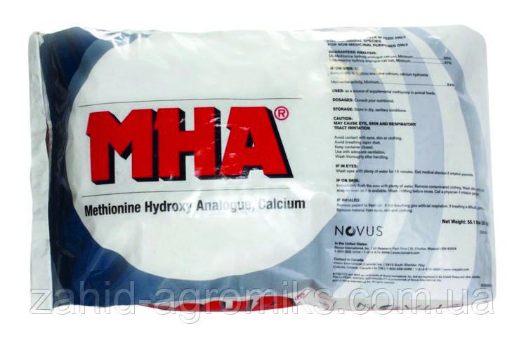 Метионин MHA 84% фасовка 25 кг