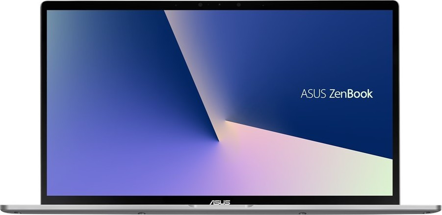 "Ноутбук Asus UM462DA-AI024 (90NB0MK1-M02240); 14"" FullHD (1920x1080) IPS LED глянцевый сенсорный / AMD Ryzen 7 3700U (2.3 - 4.0 ГГц) / RAM 8 ГБ / SSD"
