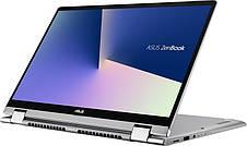 """Ноутбук Asus UM462DA-AI024 (90NB0MK1-M02240); 14"""" FullHD (1920x1080) IPS LED глянцевый сенсорный / AMD Ryzen 7 3700U (2.3 - 4.0 ГГц) / RAM 8 ГБ / SSD, фото 2"""
