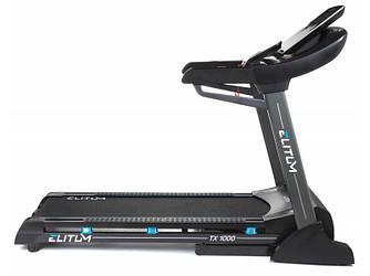 Бігова доріжка Elitum TX1000