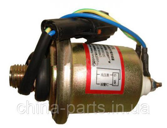 Датчик давления масла CA6DL2-24V FAW 3810020-29D#запчастиFAW