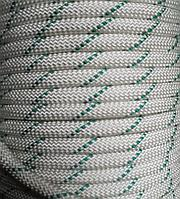 Шнур капроновый статический альпинистский 8 мм, 100 м
