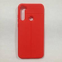 Чехол для Xiaomi Redmi Note 8T Focus Red