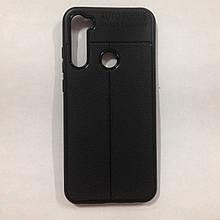 Чехол для Xiaomi Redmi Note 8T Focus Black