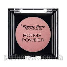 Pierre Rene Rouge Powder Румяна 02 тон Pink Fog