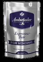 Кофе растворимый Ambassador Espresso Bar для торгових автоматов 200 г