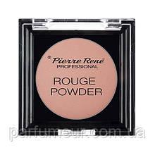 Pierre Rene Rouge Powder Румяна 03 тон Perfect Peach