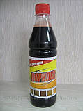 "Морилка для дерева ""БЛИСК"" М-4 ""Венге"" 0,34 кг (пляшка ПЕТ 0,4 л), фото 3"