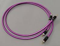 Межблочный RCA кабель Neotech NEI-4002 SP UPOFC  1м, фото 1