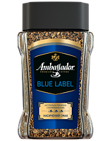 Кофе растворимый Ambassador Blue Label 95 г