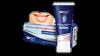Органічна лікувальна зубна паста Bisheffect на основі бішофіту