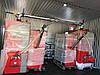 Модульная пеллетная котельная 200 кВт