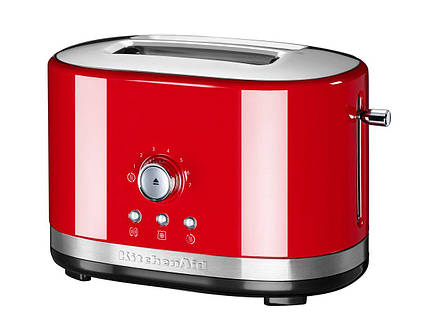 Тостер KITCHENAID 5KMT2116 red