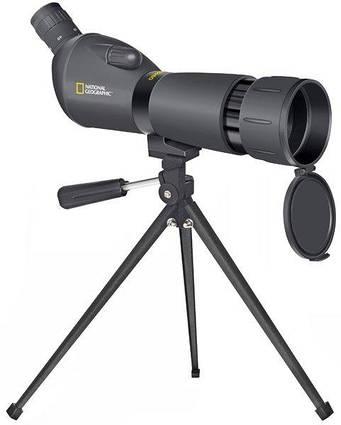 Подзорная труба National Geographic Spyglasses 20-60x60