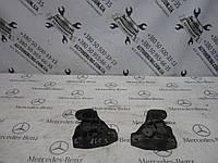 Направляющие заднего бампера MERCEDES-BENZ w164 ml-class (A1648800130 / A1648800230), фото 1