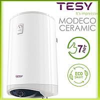 Бойлер косвенного нагрева TESY ModEco Ceramic 80-100-120-140 л.
