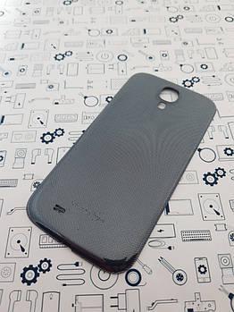 Крышка Samsung L720T черная Сервисный оригинал с разборки