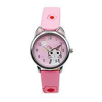 Детские часы Joyrox kitty pink, фото 1