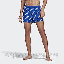 Пляжные шорты Adidas Printed CLX FJ3916 2020
