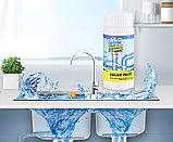 Мощный очиститель для мойки и слива WILD Tornado Sink & Drain Cleaner | от засора слива раковины и канализации, фото 2