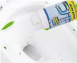 Мощный очиститель для мойки и слива WILD Tornado Sink & Drain Cleaner | от засора слива раковины и канализации, фото 3