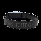Светодиодный аккумуляторный налобный фонарик SCANGRIP I-VIEW, фото 5