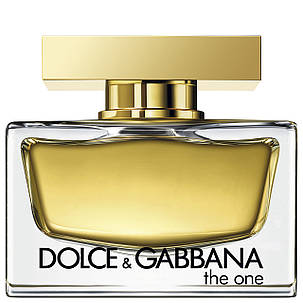 Dolce Gabbana The One Woman EDP 75 ml TESTER, фото 2